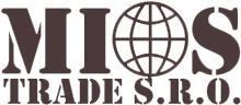 MIOS TRADE – prodej EUR palet a palet